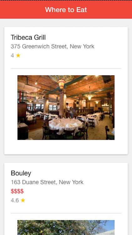 Where to Eat ? screenshot-3