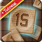 15 Puzzle with tutorial icon