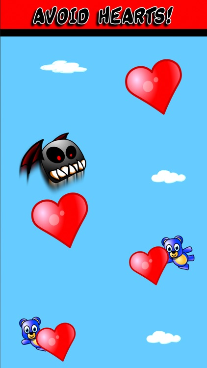 Love Crusher - Teddy Bear Smasher screenshot-3