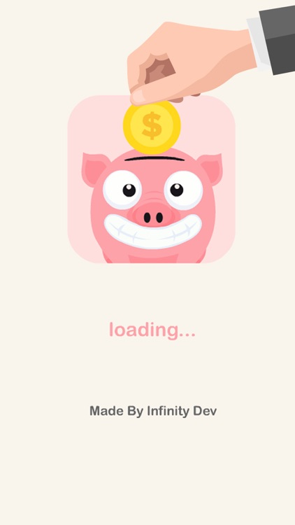 Piggy Bank Money screenshot-0