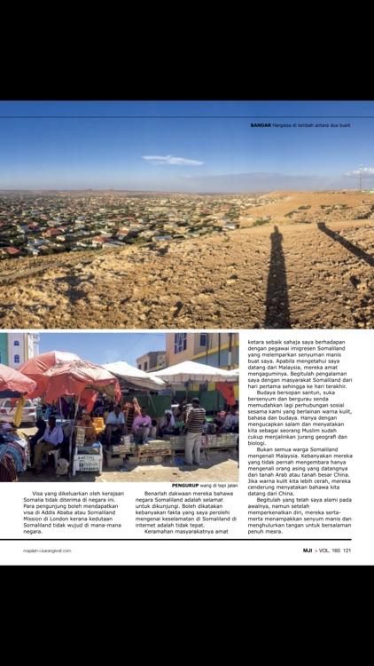 Majalah I screenshot-4