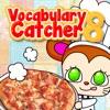 Vocabulary Catcher 8 - Cooking utensils, Cooking appliances, Quantifiers