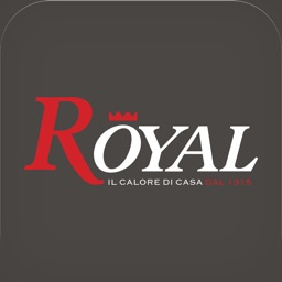 Royal is the App that remote controls your pellet stove