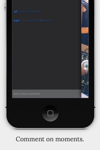 4SCENE screenshot 3