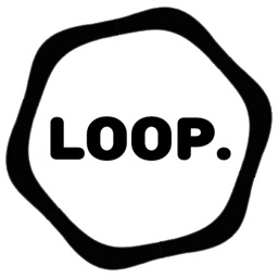 LOOP BLACK