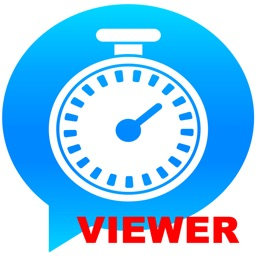 Time Messages - viewer