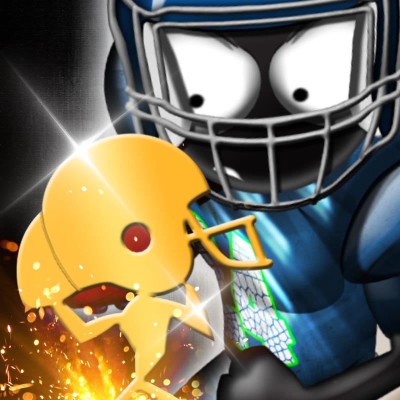 Stickman Football - The Bowl Hack Tool