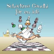 Activities of Schackma Gandhi får en idé