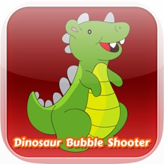Activities of Dinosaur Bubble Shooter - Addictive Puzzle Action Game