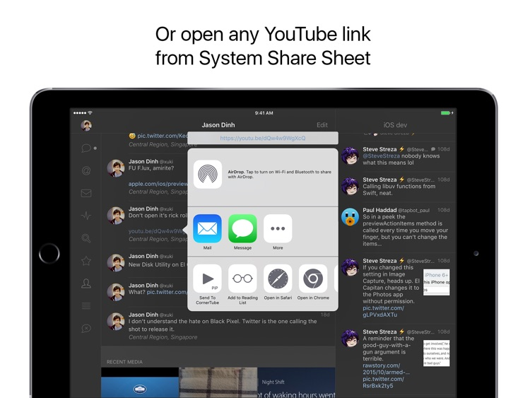 CornerTube - PiP for YouTube screenshot-2