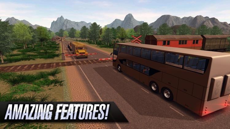 Bus Simulator 2015 screenshot-3