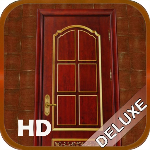 Chamber Escape - Mountains Backroom Deluxe HD