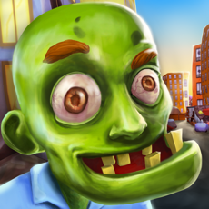 Activities of Zombie the Game