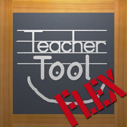 TeacherTool Flex