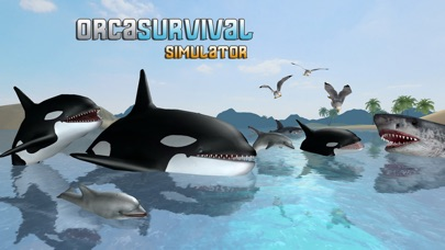 Download Orca Survival Simulator For Windows 10/8/7/Xp/Vista