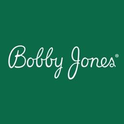 Bobby Jones iCatalog