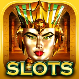 Slots Pharaoh's Gold - All New, VIP Vegas Casino Slot Machine Games
