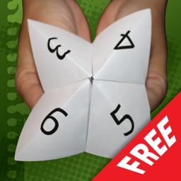 Cootie Catcher Free ( Fortune Teller )