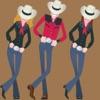 Teach Yourself Line Dancing - iPhoneアプリ