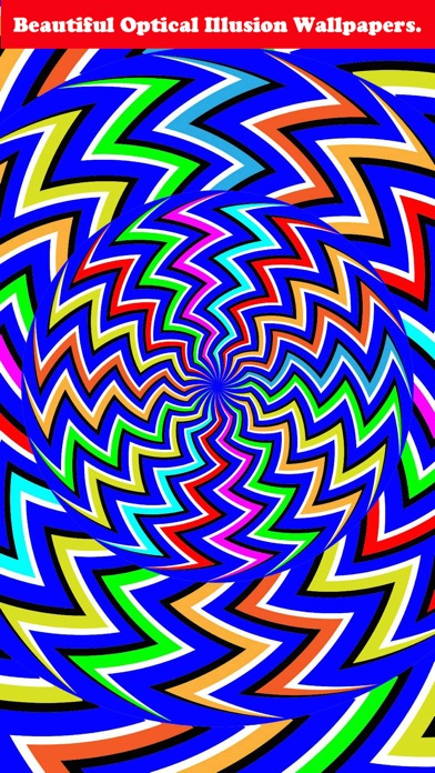 Screenshot 7 For Optical Illusion HD Wallpapers