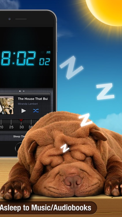 Alarm Clock Pro screenshot-3