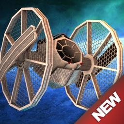 Cosmos Odyssey: Space Rebel Battle - Galaxy Defender