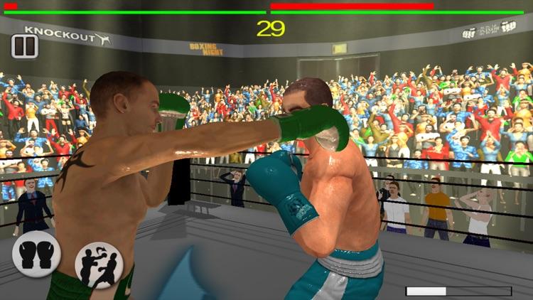 Real 3D Boxing Punch screenshot-4