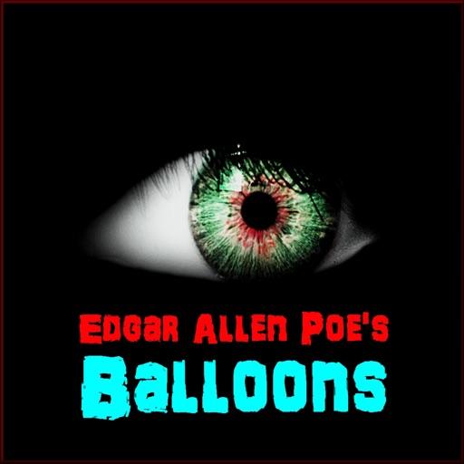Edgar Allen Poe's Balloons
