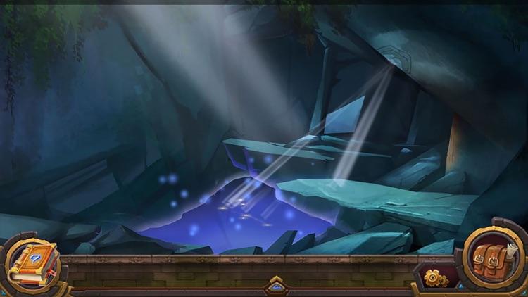 Doom Legend:Room Break&Escape Room screenshot-4