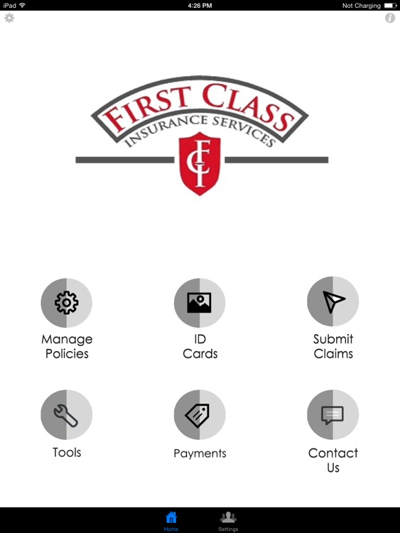 First Class Insurance Services HD