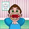 Dentist Games Kids Doctor