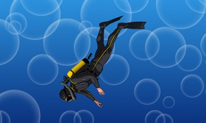 Scuba Diving Challenge