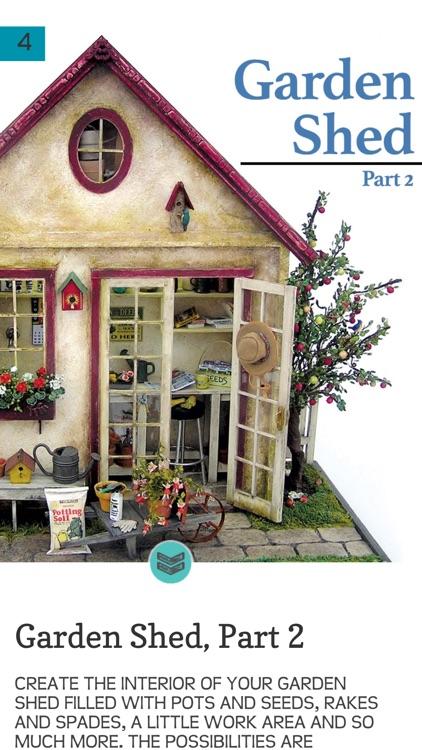 Mini Scenes & Structures screenshot-4
