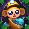 贝贝猴超级矿工