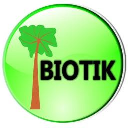 Western Ghats Tree ID - Biotik