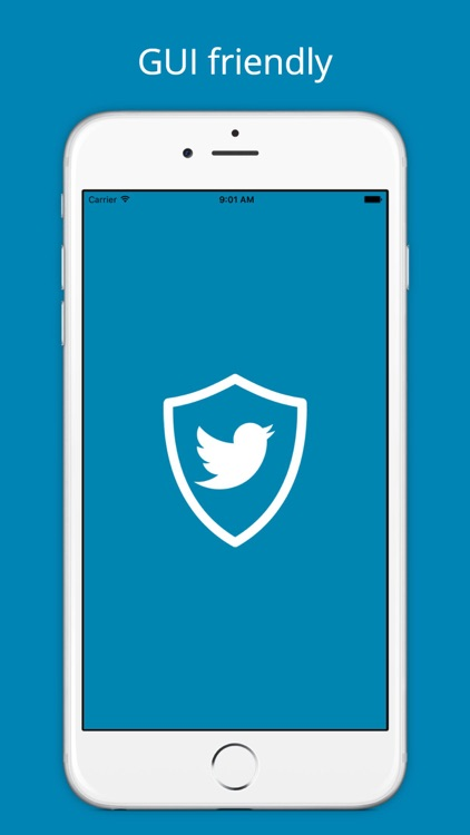 Protect Your Twitter