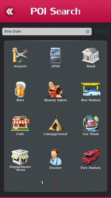 Louisiana Strip Clubs & Night Clubs screenshot-3