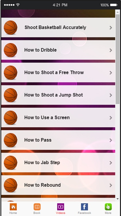Basketball Training -  How to Take Your Game To a Higher Level