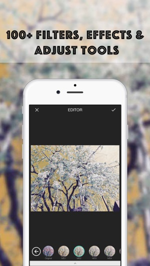 BeetleCam - Photo into SLR, Remote Shutter and Pro Photos Editor for Camera plus Screenshot