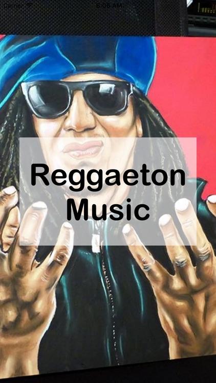 Spanish Latin Music & Songs : Reggaeton Hits