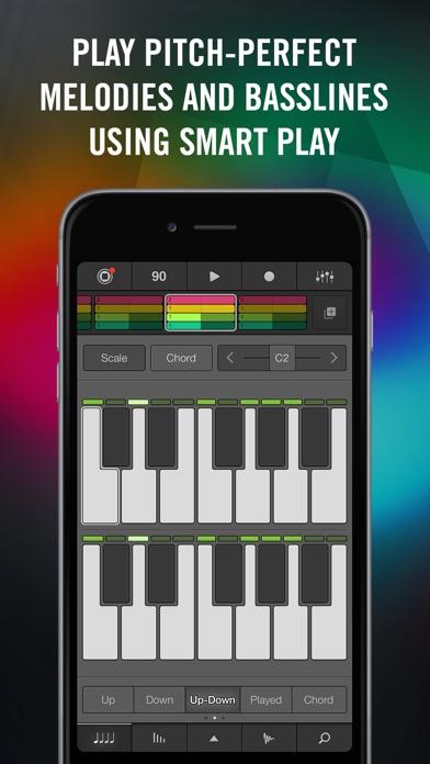 iMaschine 2 Screenshot
