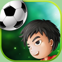 Keepie Uppie for iPad - Head Soccer Championship