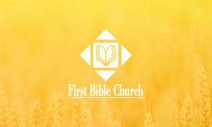 First Bible Church