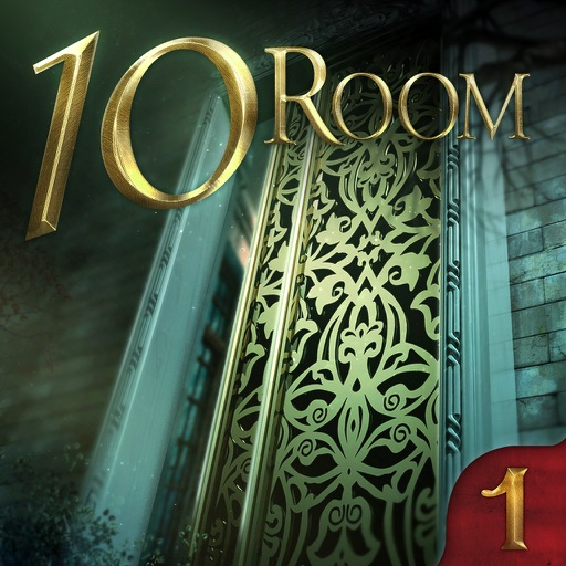 Escape the 10 Rooms 1