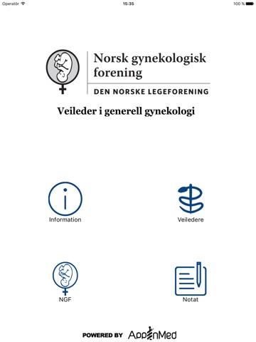 norsk gynekologisk forening veileder i fødselshjelp