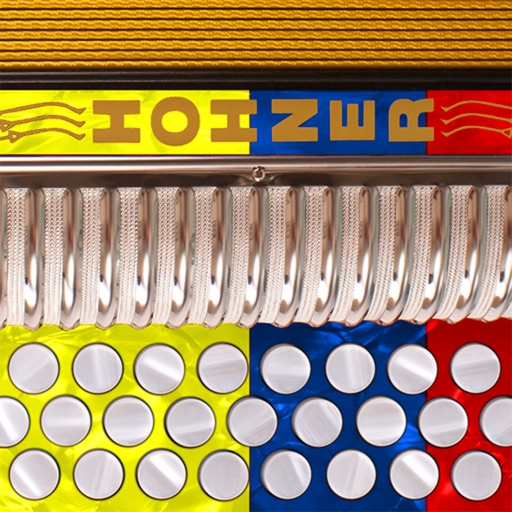 Hohner-BbEbAb SqueezeBox - All Tones Deluxe Edition