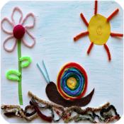Fun Craft Ideas icon