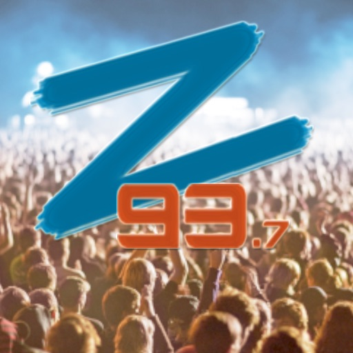 Z 93.7 Everybody's Station