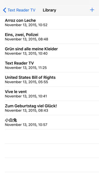 Text Reader - Language Pronunciation TTS (Text-to-Speech) | App Price Drops