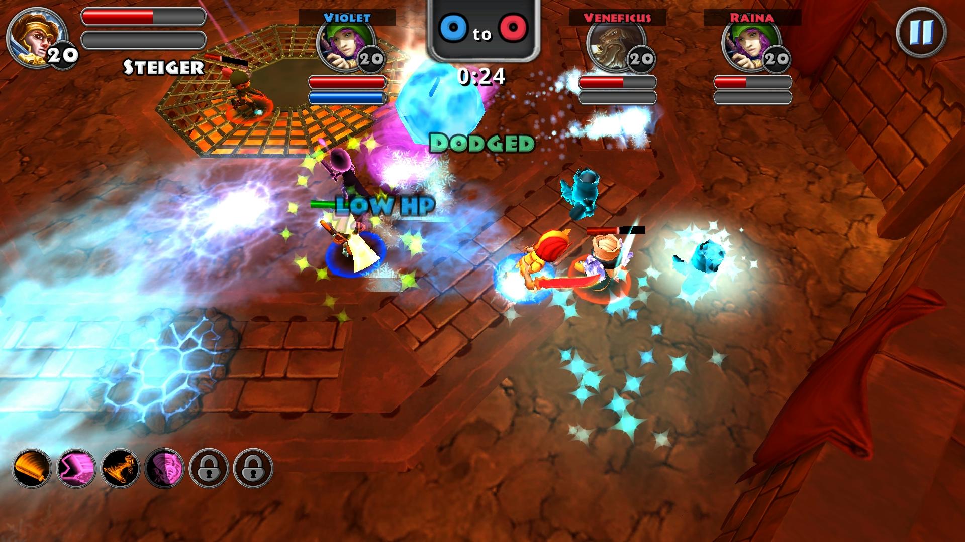 Dungeon Quest screenshot 15